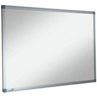 Presentation lacquered & premium magnetic whiteboards