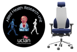 PSI Seating Apex Posture – University of Central Lancashire Report