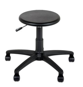 Sprint single lever pu stool