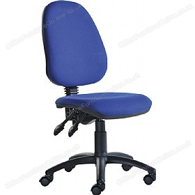 Vantage 2-lever operator chair
