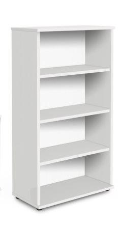 Aspire open fronted bookcases